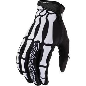 Troy Lee Designs Air Handschoenen, zwart/wit
